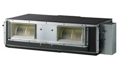 Ducted Single Zone Air Conditioning